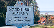 About Spanish Fort, Alabama
